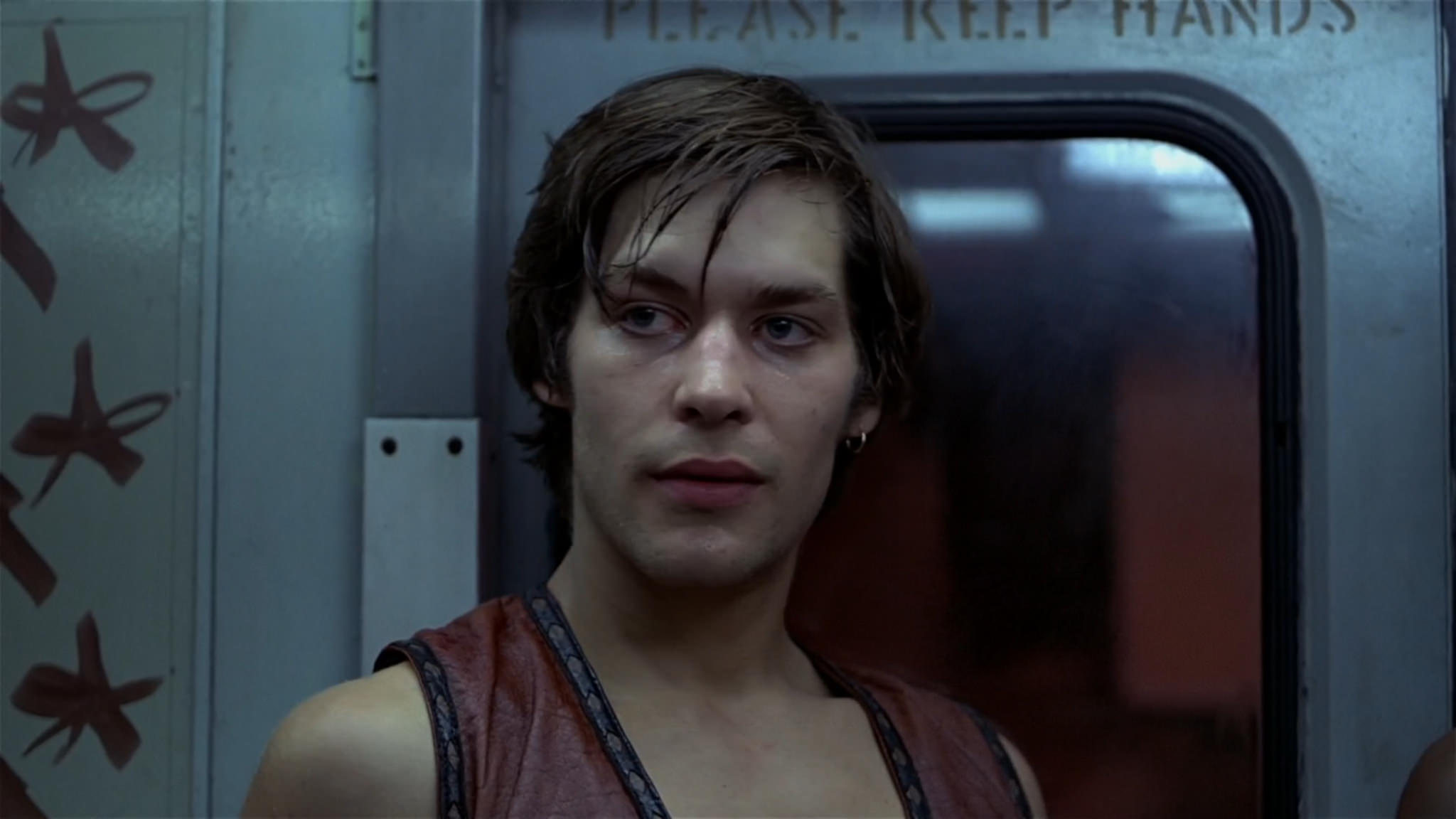 Ajax – James Remar