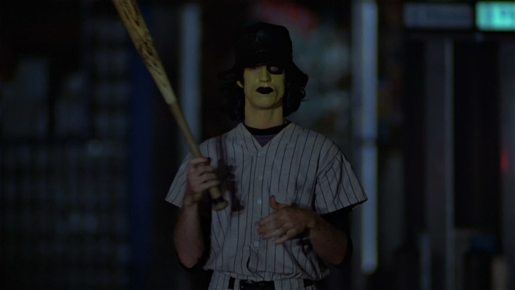 The Warriors Movie Site - Baseball Furies Gang