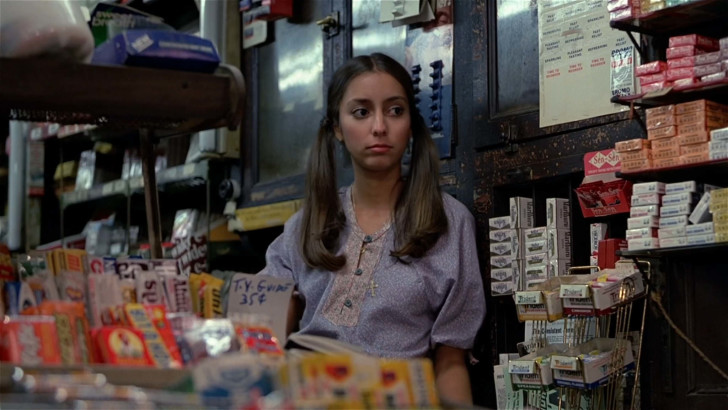The Warriors Movie Site - Candy Store Girl - Ginny Ortiz
