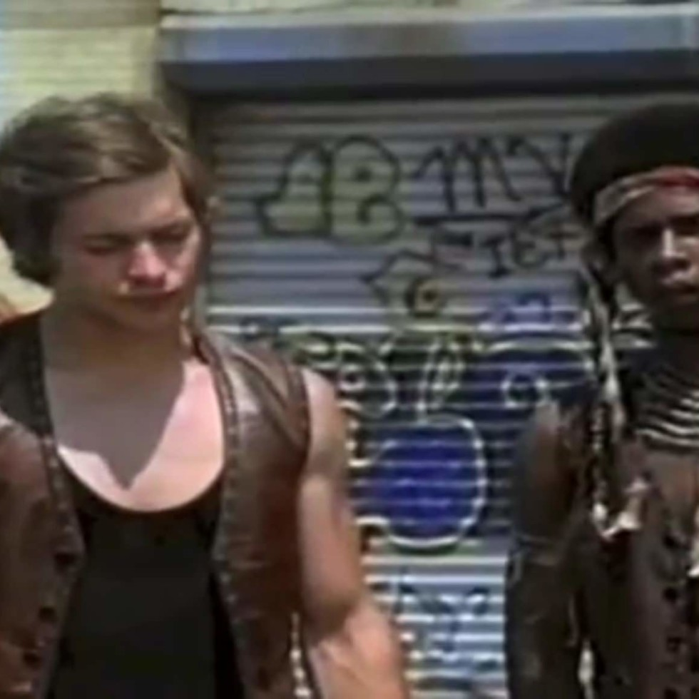 The Warriors Movie Site - Deleted Scene