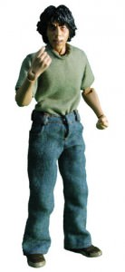 The Warriors Movie Site - Action Figure - Mezco Toyz Orphan's Leader (Sully)