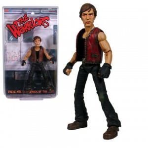 The Warriors Movie Site - Action Figure - Mezco Toyz Ajax
