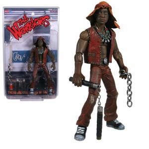 The Warriors Movie Site - Action Figure - Mezco Toyz Cleon