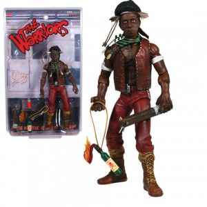The Warriors Movie Site - Action Figure - Mezco Toyz Cochise