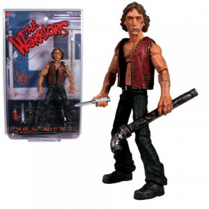 The Warriors Movie Site - Action Figure - Mezco Toyz Swan