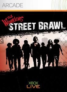 The Warriors Movie Site - Street Brawl Video Game Cover