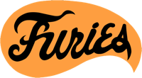 The Warriors Movie Site - Baseball Furies Logo
