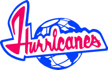 The Warriors Movie Site - Hurricanes Logo