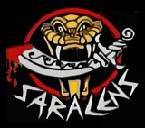 The Warriors Movie Site - Saracens Logo
