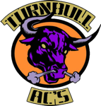 The Warriors Movie Site - Turnbull ACs Logo