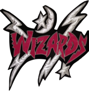The Warriors Movie Site - Wizards Logo