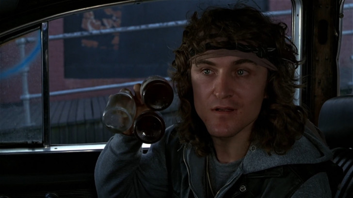 The Warriors Movie Site - Luther - David Patrick Kelly