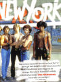 The Warriors Movie Site - Uncut Magazine