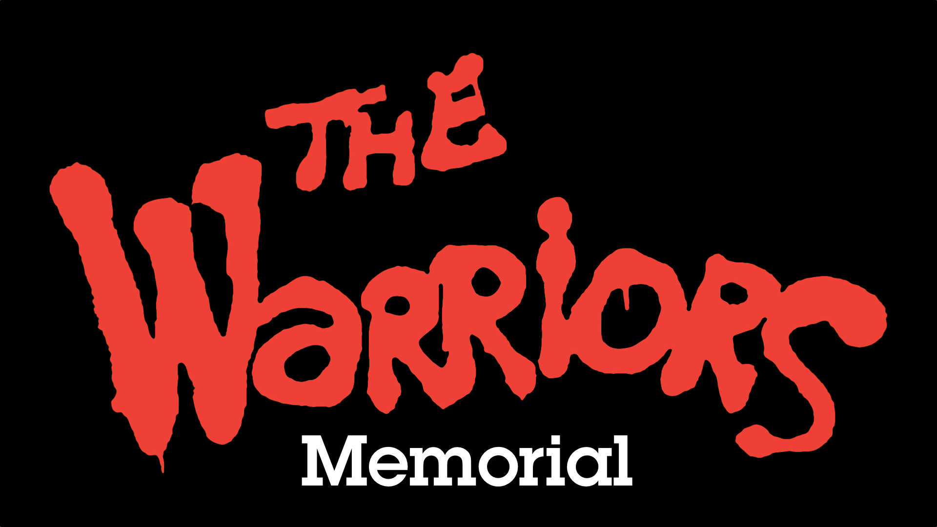 The Warriors Memorial Video
