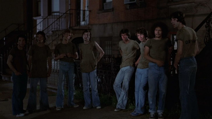 The Warriors Movie Site - Orphans Gang