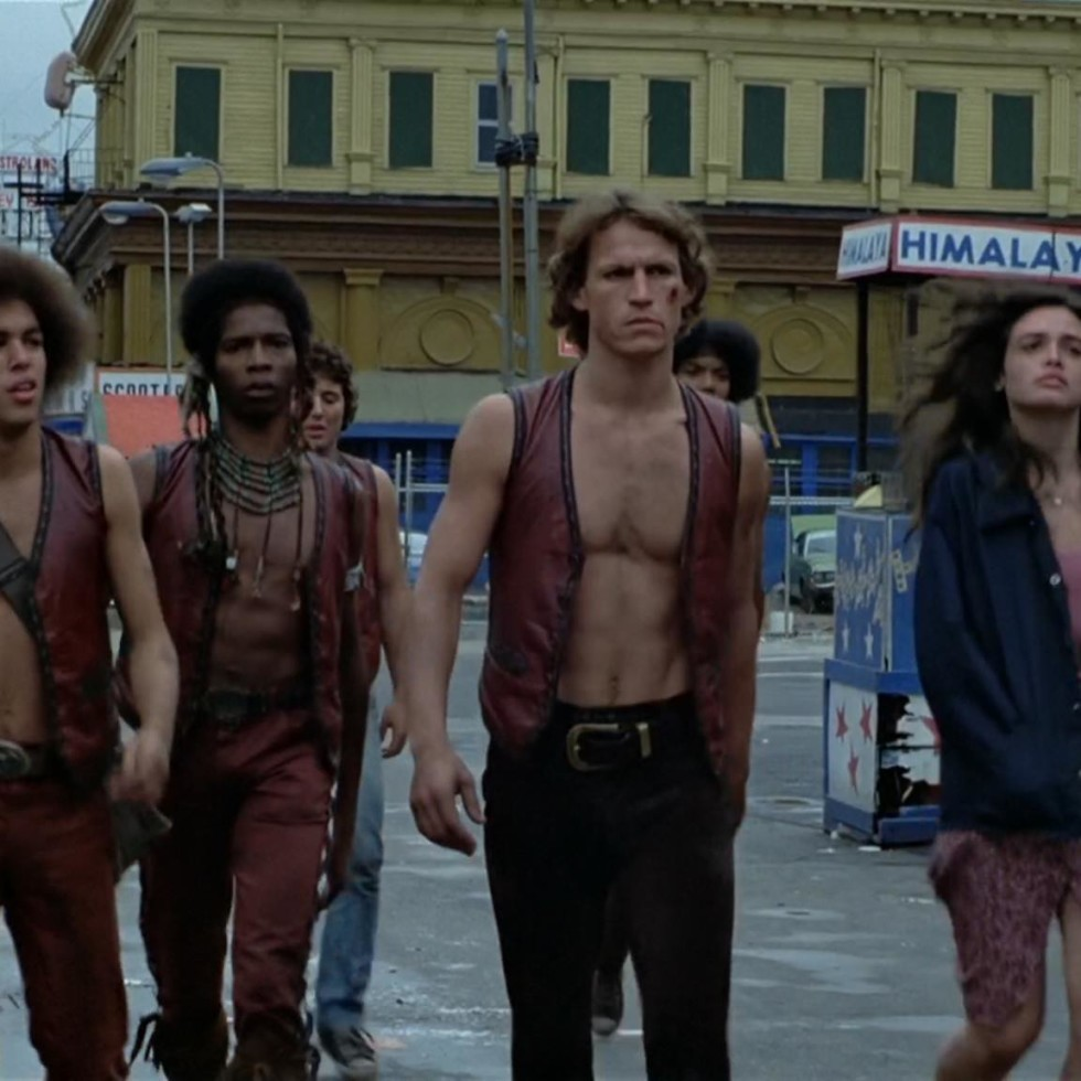 The Warriors Movie Site - Screen Capture