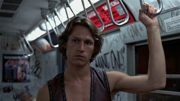 The Warriors Movie Site - Swan - Michael Beck