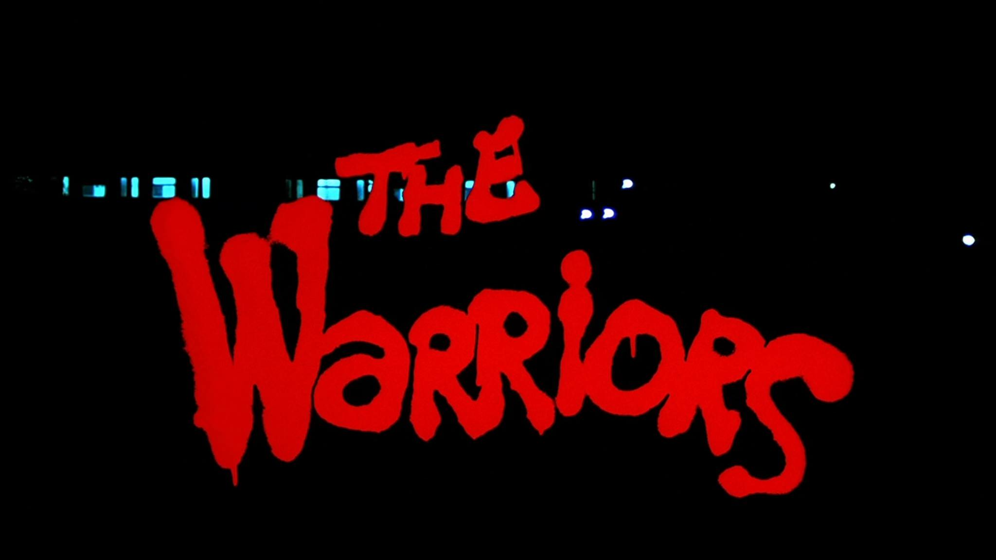The Warriors Movie Site - The Warriors