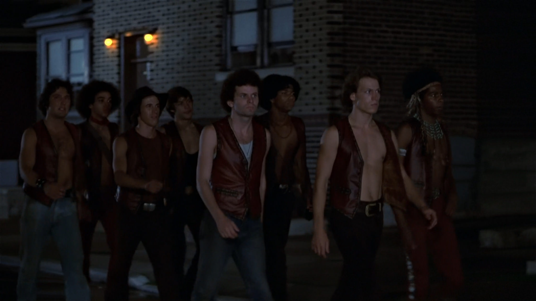 The Warriors - The Warriors Gang