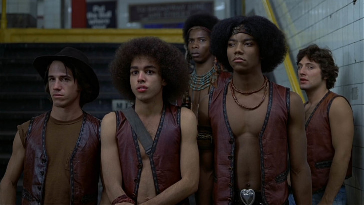 The Warriors Movie Site - The Warriors Gang