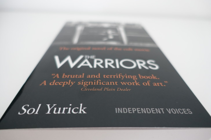 The Warriors Movie Site - The Warriors by Sol Yurick
