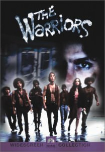 The Warriors Movie Site - The Warriors Theatrical Cut