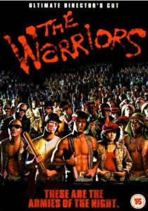 The Warriors Movie Site - The Warriors Ultimate Director's Cut