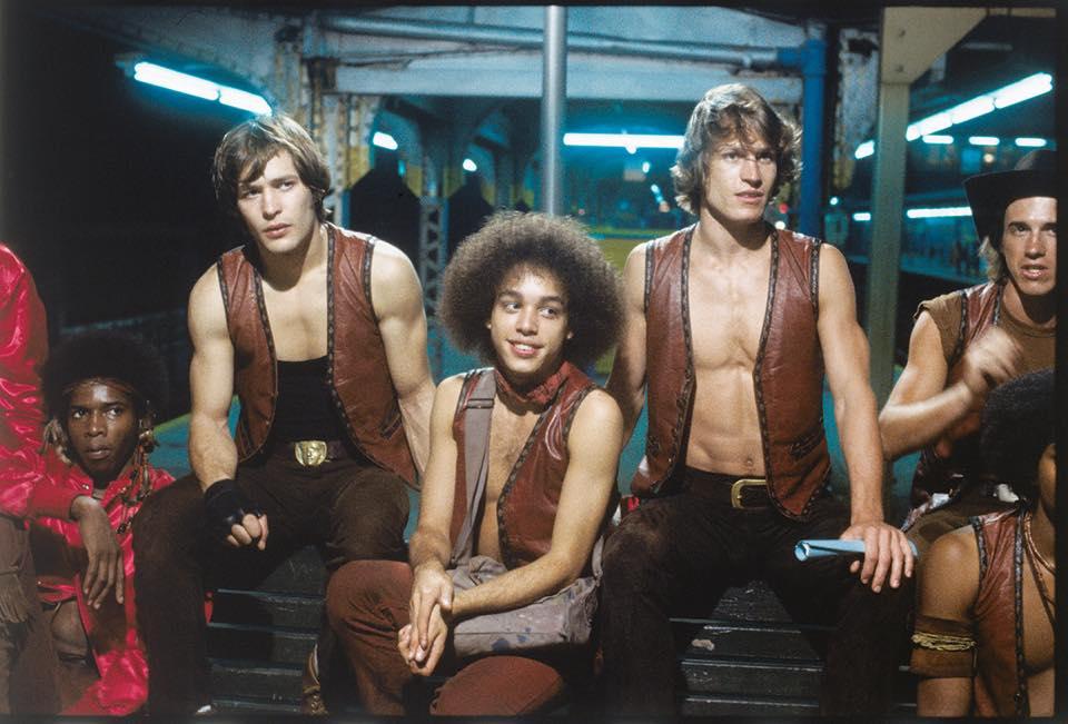 the warriors deluxe vinyl lp the warriors movie site